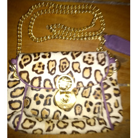 Bolsa Dumond Animal Print
