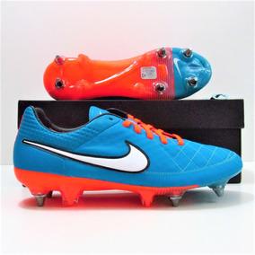 de39ab0186 Chuteira Nike Premier Profissional Canguru Adultos Campo - Chuteiras ...