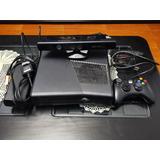 Xbox 360 Con Kinect 4 Gb Con Chip Rgh Un Juego Incluido