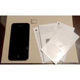 Apple iPhone 4 8gb Preto Original Perfeito Na Caixa C/ Nota
