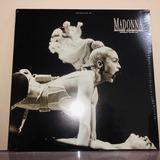 Lp Madonna Blond Ambition World Tour 90  importado  235540a73880d