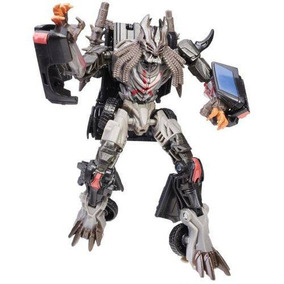 Boneco Transformers The Last Knight Ceceptticon Berserker C1