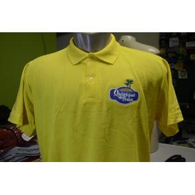 Camisa Polo Uniforme Bordado Personalizada Na Frente Seulogo