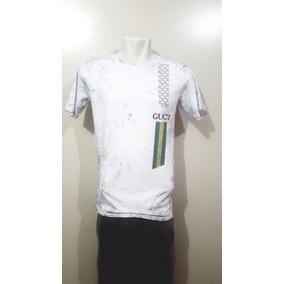 Replicas De Camisas De Marca No Atacado - Camisa Masculino Branco no ... 29802b27f8
