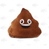 Sillon Puff Emoji Poop Ace Bayou Xtreme C