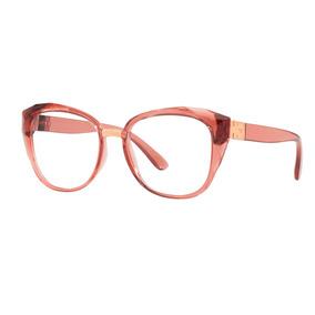 4f9df2031 Oculos Parafusado Feminino - Óculos Coral no Mercado Livre Brasil
