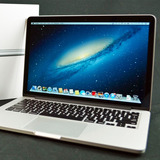 Macbook Pro 13 Pulgadas - Mid 2012 120gb Ssd 10gb Ram Corei5