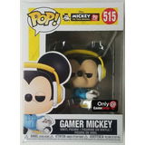 Gamer Mickey Mouse - Disney - Funko Pop! #515 Gamestop