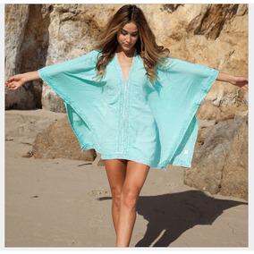 fa60be117b1 Vestidos Para La Playa Baratos Mujer - Ropa y Accesorios en Mercado ...