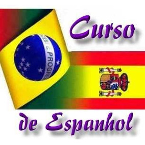 Aulas De Espanhol - Curso Em 8 Dvds Nwy