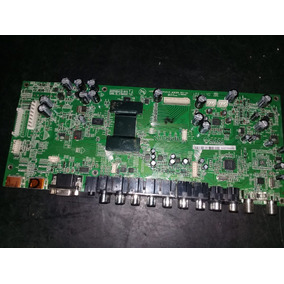 Placa Principal Toshiba Lc4055b