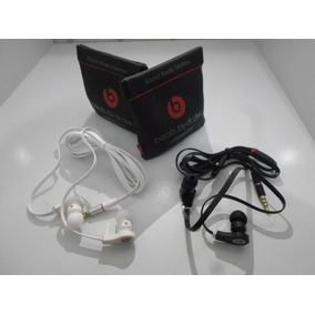 Fone Ouvido Beats Som Profissional Monster By Dr Dre Stereo