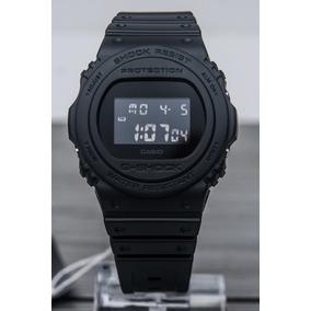 Relógio G Shock Dw 5750e Revival Lançamento Dw 5750e 1bdr