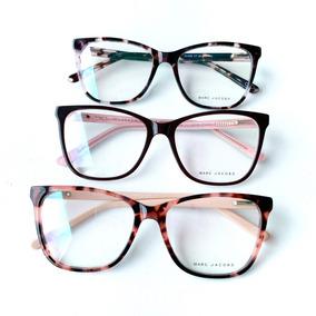 0294c71a8c7e1 Armação De Grau Óculos Gatinho Quadrado Feminino Acetato