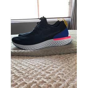 Nuevos Nike React Súper Limitados