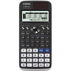 Calculadora Cientifica Fx991 Classwiz Funcao Planilha