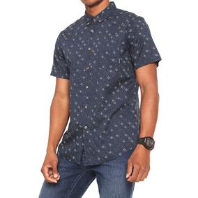 Chinelos Billabong Original - Camisas no Mercado Livre Brasil 2c08bff78a3