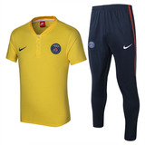 Conjunto Nike Treino Paris Saint Germain Psg Pronta Entrega 805614dddec57