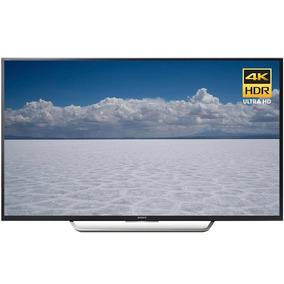 Televisor Sony 55 Pulgadas 4k Android Tv