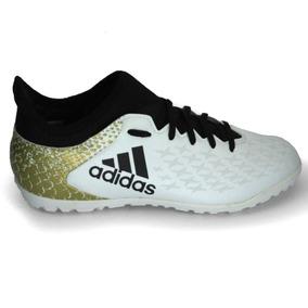81e44d53bb67c Tacos Adidas X16.3 Futbol Y Tenis - Tacos y Tenis de Fútbol en ...