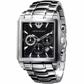 d368d22ef6f Relógio R00235 Empório Armani - Ar0659 - Kaká - Original