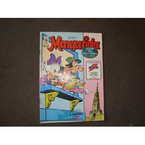 Margarida 177 - Mai /1993 - Ed. Abril - Frete R$ 5,00.