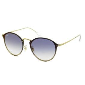 Óculos De Sol Ray Ban Blaze Round Rb3574n Lançamento - Óculos no ... 3e097e4ba7