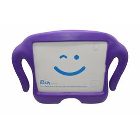 Capa Case Borracha Protege Ipad Mini 1 2 3 4 Infantil Ibuy