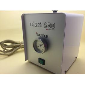 Esterilizador Steri 250 De Cuentas De Vidrio