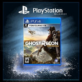 Ghost Recon Latino Ps4 - Inka Games