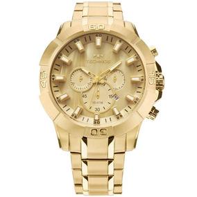 54caa5892ce Relógio Technos Madrepérola E Dourado - Relógios De Pulso no Mercado ...
