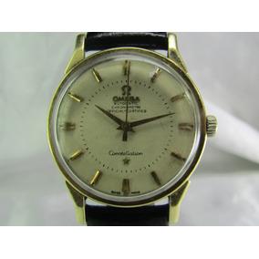 5a07209213d Relogio Antigo Omega Constellation - Relógios no Mercado Livre Brasil