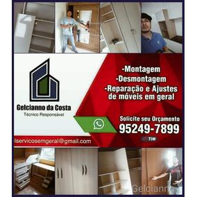 Montagem E Desmontagem De Moveis Em Santo Andre Sp Abc