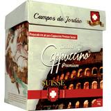 Suisse Cappuccino Premium