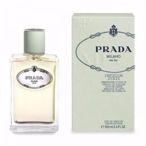 dadd876f9d811 Perfume Prada Infusion D Iris Feminino 100ml Eau De Toilette ...