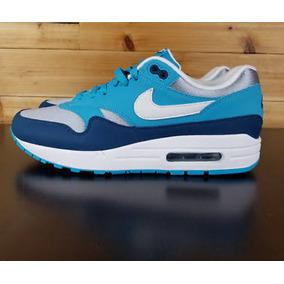 Tenis Nike Air Max 1 #27.5cm Nuevos Y Originales