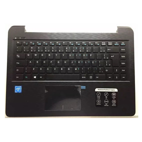 Base Teclado Superior Notebook Multilaser Legacy Pc201