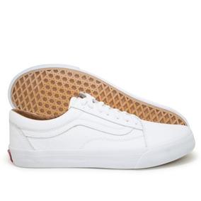 Authentic Tênis Vans Old Skool Fem/mas Queima De Estoque