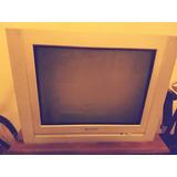 Televisión Usada Buen Estado Oportunidad