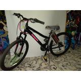 Bicicleta Mongoose Excursion Para Mujer