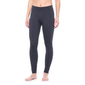 Pantalón Leggings Térmico De Mujer Peak Performance Base