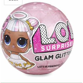 Lol Surprise Glam Glitter Originales