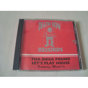 Tha Dogg Pound Let