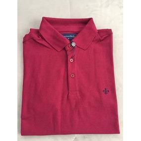Camisa Polo Dudalina Original Cores Frete Gratis P M G Gg 95194262340b0