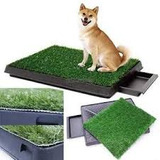 Pet Potty Alfombra Ideal Para Mascotas