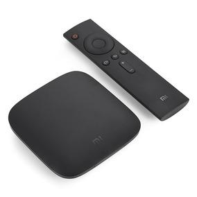 Xiaomi Mi Box Tv Global 4k Mibox Ultra Hd Android 012
