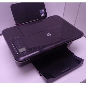Impressora Multifuncional Hp Deskjet 3050 Wireless