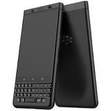 Blaclberry Keyone Black Edition Dual Sim Sellado Garantia