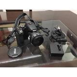 Oportunidade Única Câmera Nikon P520