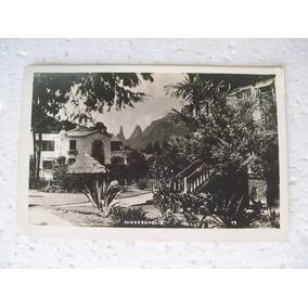 Cartão Postal - Teresópolis - Rio De Janeiro